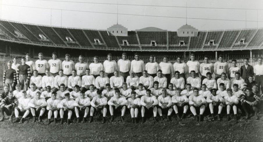 1930 OSU Football