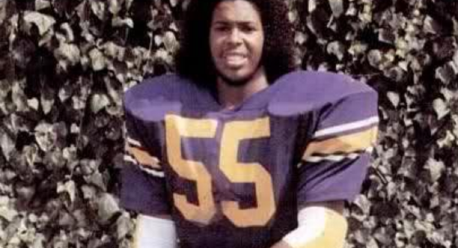 Suge Knight played DE for UNLV