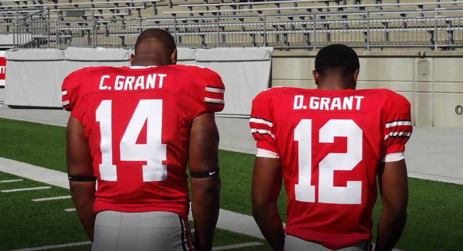 THE GRANT BROTHERS (NO RELATION) WILL SAVE US