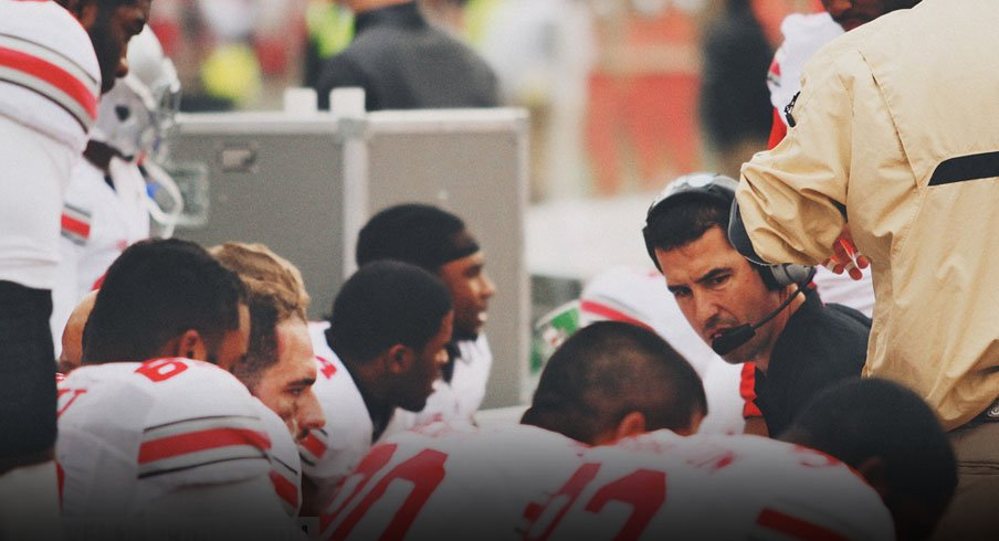 Luke Fickell must have his troops prepared for Navy's triple option.