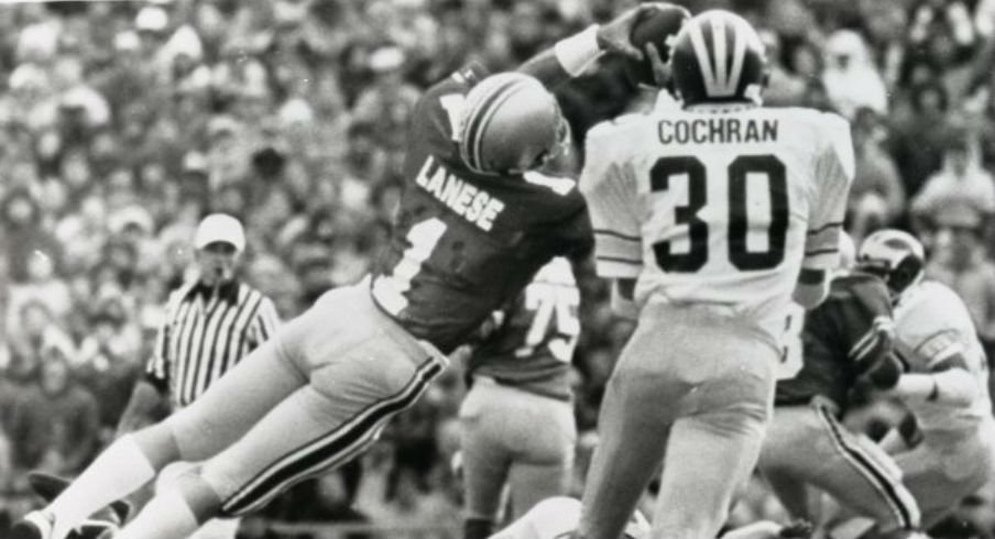 An Interview With Former Ohio State Great Mike Lanese