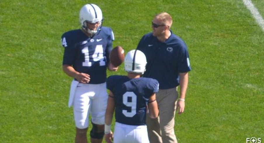 7d4c0ba89 Names Removed from Penn State Jerseys