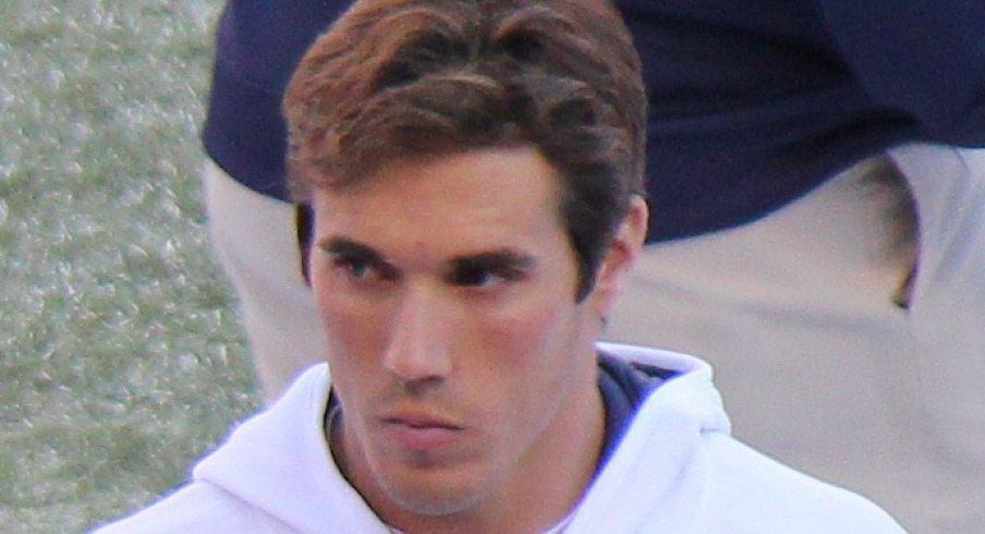 Brady Quinn Chose Notre Dame