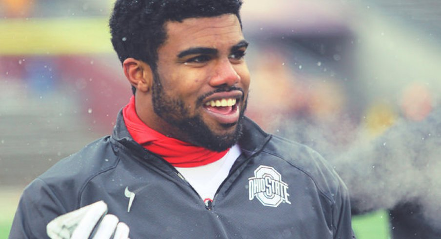 Galerry Zeke Elliott