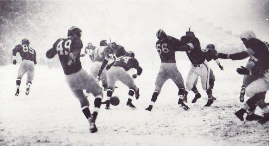 Snow Bowl 1950