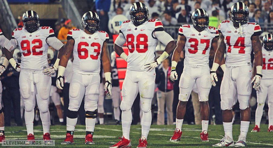 Ohio State's defense will be called upon Saturday night.
