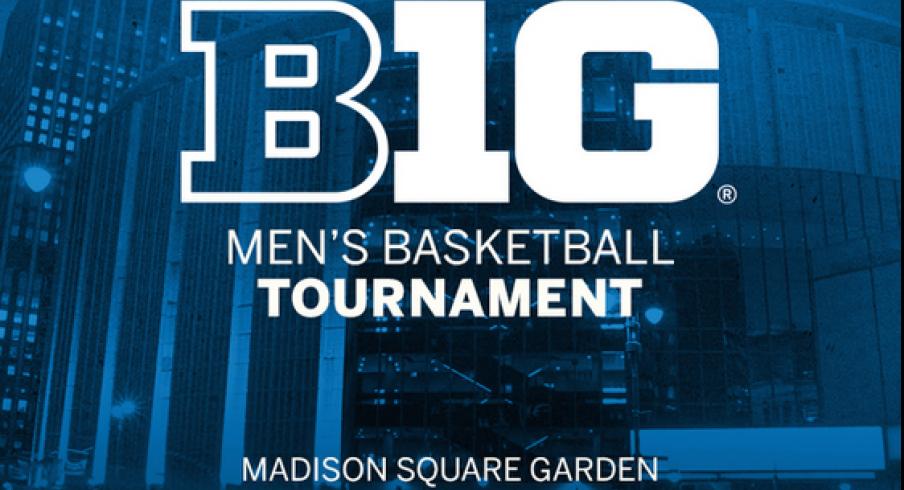 Big Ten Officially Announces 2018 Conference Tournament ...