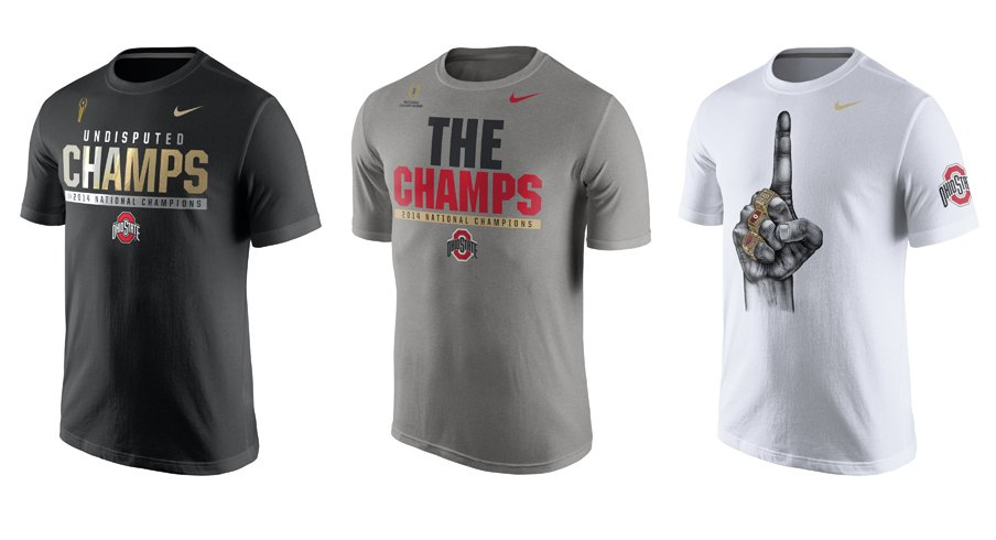 ohio state national championship jersey