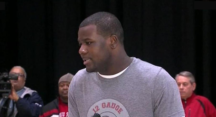 Cardale Jones is coming back to Ohio State.