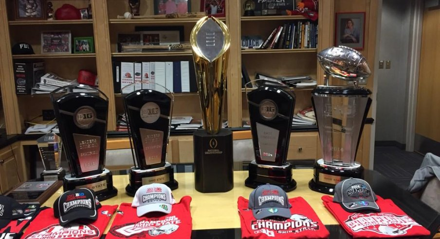 Haul  Eleven Trophy Insane Photo: is State