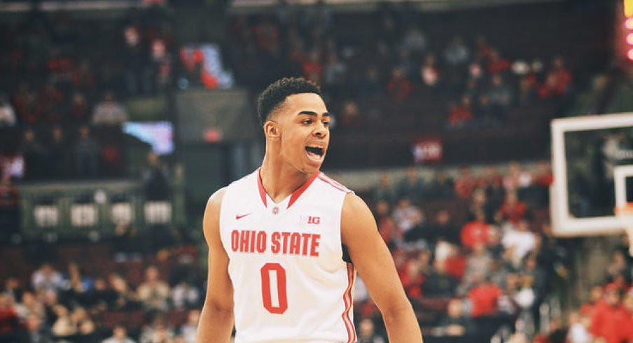 D'Angelo Russell.