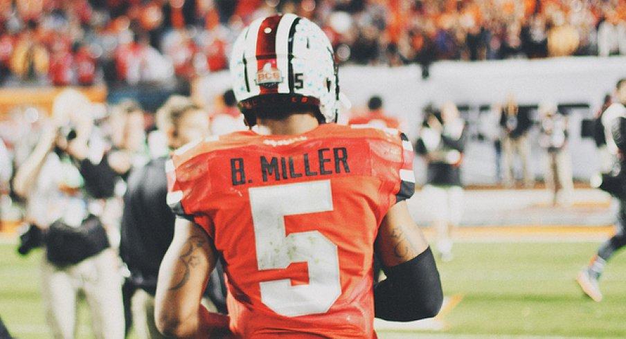 Braxton Miller.