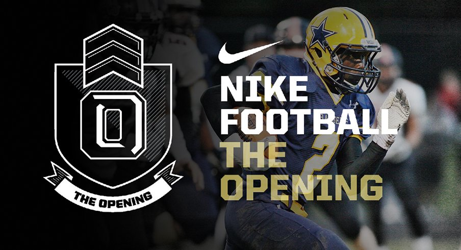 The Opening will feature five Buckeye commitments.