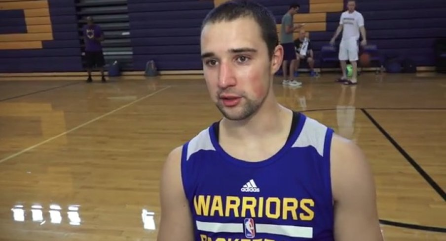 Is This The Year Former Ohio State Guard Aaron Craft Breaks Into The NBA?