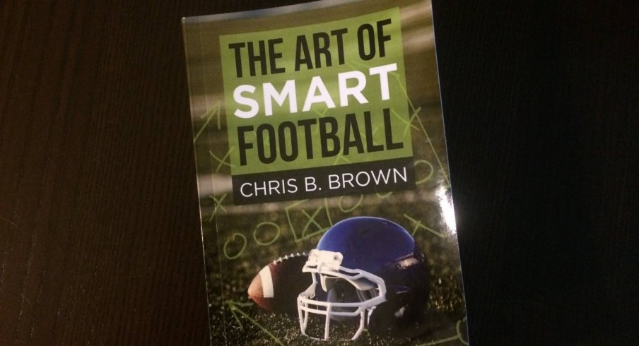 The author returns this fall with his second book