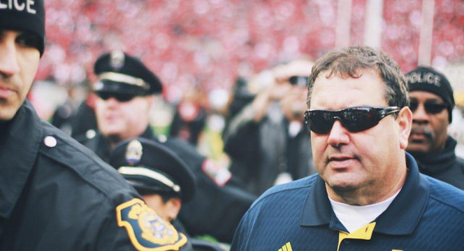 Former Michigan Coach Brady Hoke to Host Twice-a-Week ...