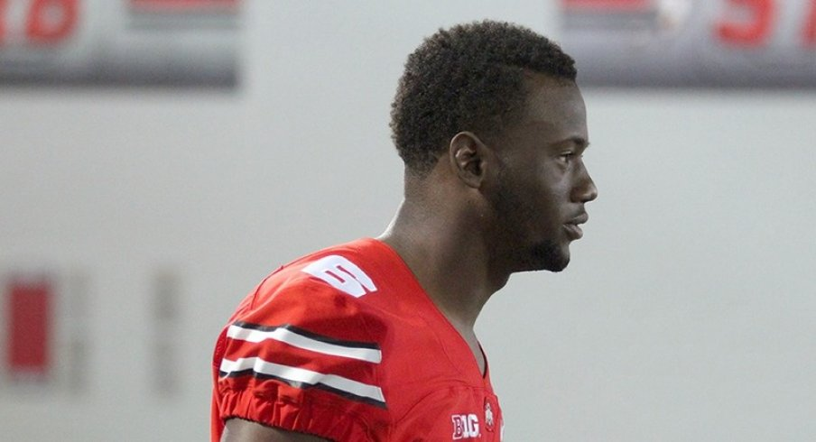 Torrance Gibson wants to play for Ohio State in 2015 more than he wants to play quarterback.