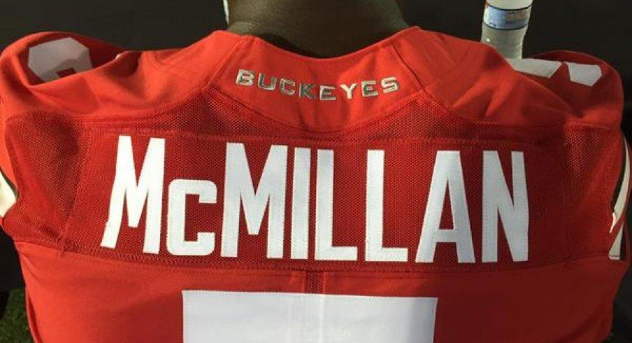buckeye jersey