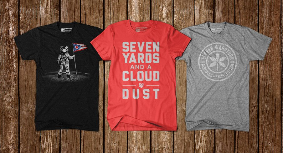 Prove you're Nostradamus and have your pick of college football's hottest threads.