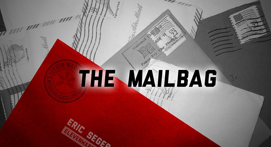 The 11 Mailbag: Michigan State edition.