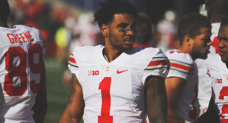 best website 5d3f1 ca25f For Braxton Miller, Michigan State Represents One Final Home ...