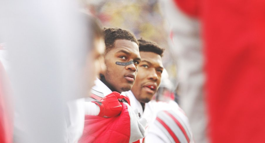 Dissecting Ohio State's unlikely chance to make the 2015 College Football Playoff.