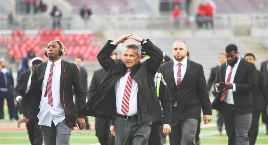 Projecting where Ohio State will go bowling if it doesn't make the College Football Playoff.