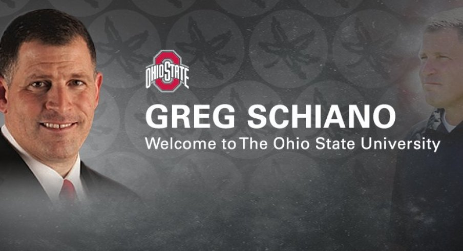 OSU officially hired Greg Schiano on Friday.