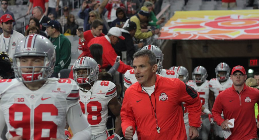 A rundown of how the way-to-early 2016 polls view Ohio State.
