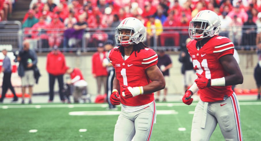 January 14th Skull Session: Erick Smith and Parris Campbell