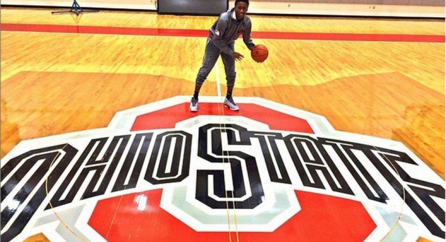 Kobi Simmons will choose between OSU, UK and Arizona.