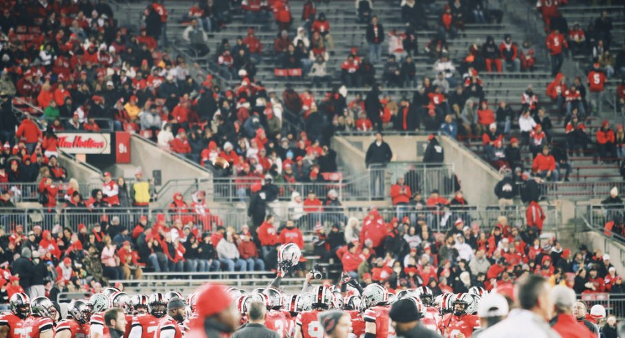 A class-by-class breakdown of Ohio State's 85 football scholarships.