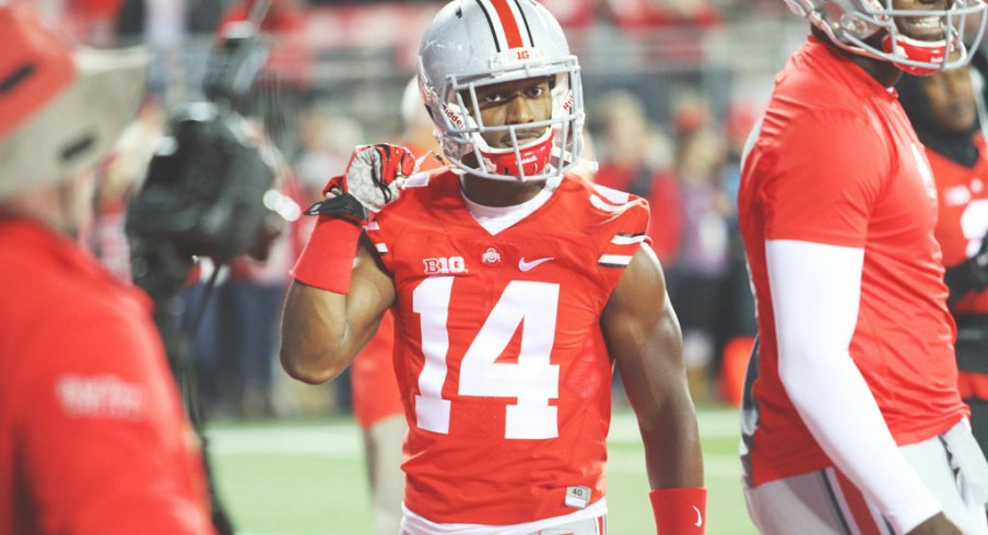 A look at five players who could break out when Ohio State opens 2016 spring practice.