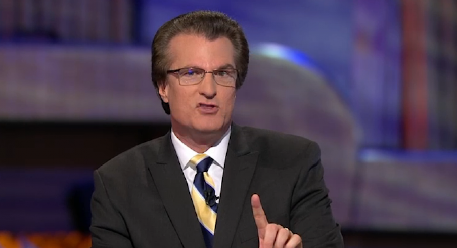 Mel Kiper Jr. talks Ohio State's draft eligible players.