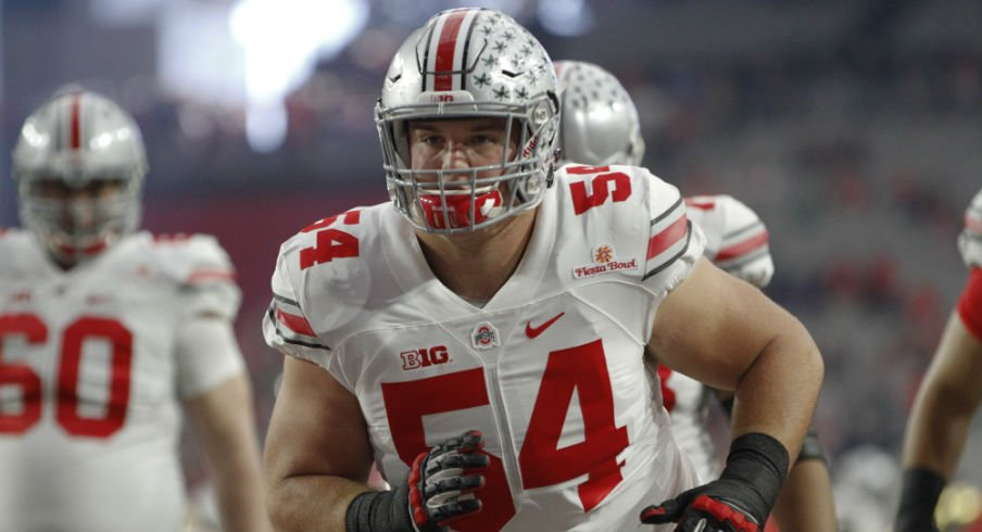 Billy Price returns to help lead the next generation of Slobs at Ohio State.