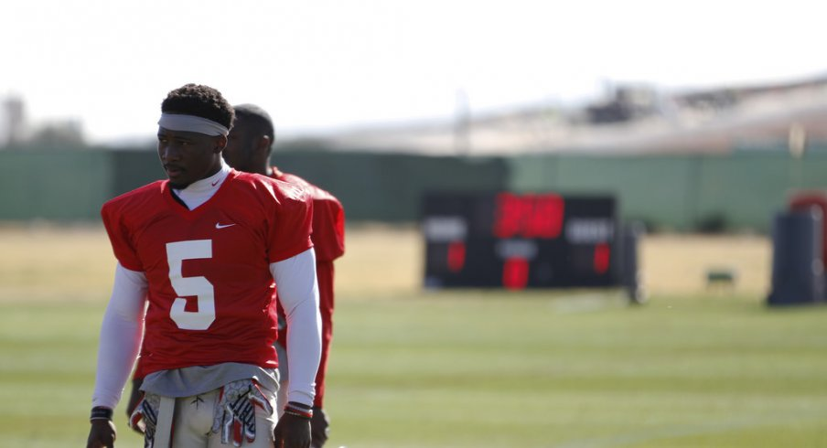 Five players set to make or break their place at Ohio State this spring.