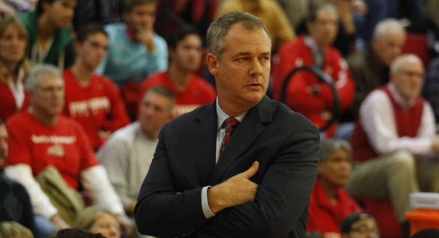 Steve Pikiell from Stony Brook will be Rutgers' next hoops coach, per The Star Ledger.
