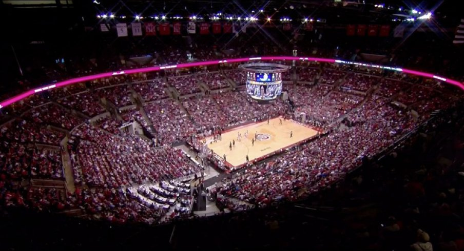 Ohio State's average attendance was the lowest it has been since 1998.