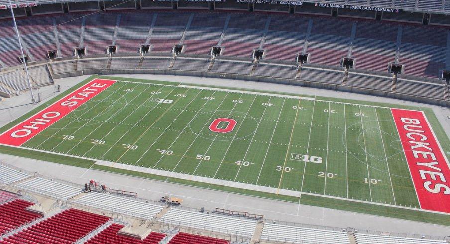 Ohio State announces renovations to Ohio Stadium.