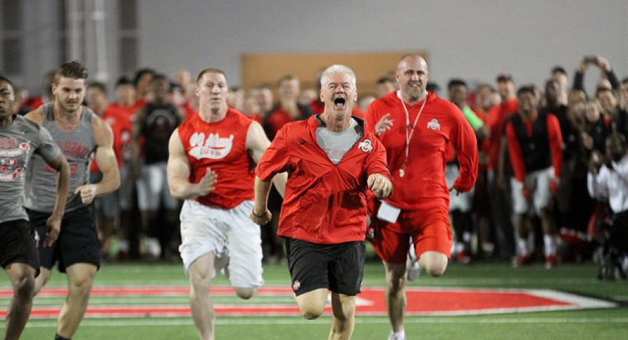 Photoshop Phriday: A Wild Kerry Coombs