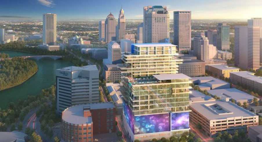 Millennial Tower coming to Columbus