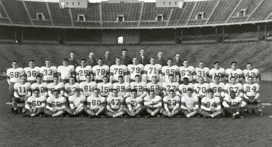 100 Teams in 100 Days: Fesler Takes Over as Buckeyes Struggle in 1947 | Eleven Warriors