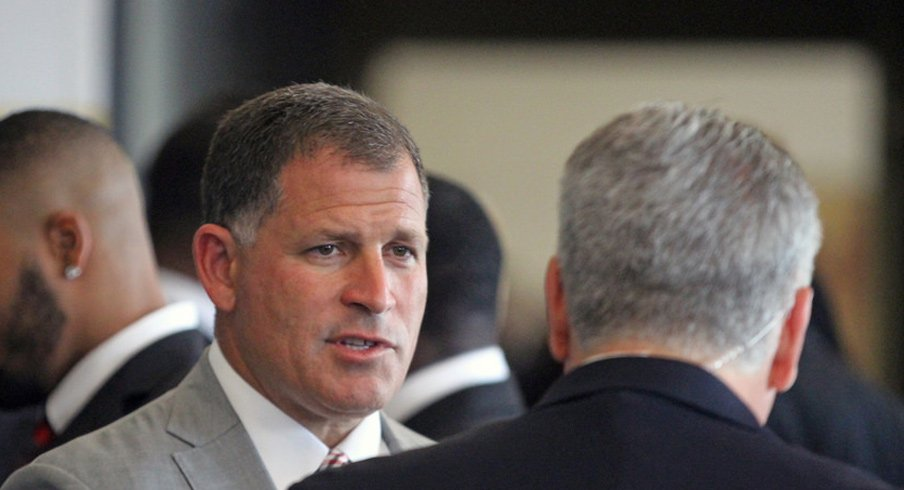 Court Records: Greg Schiano witnessed Jerry Sandusky Sexual Abuse