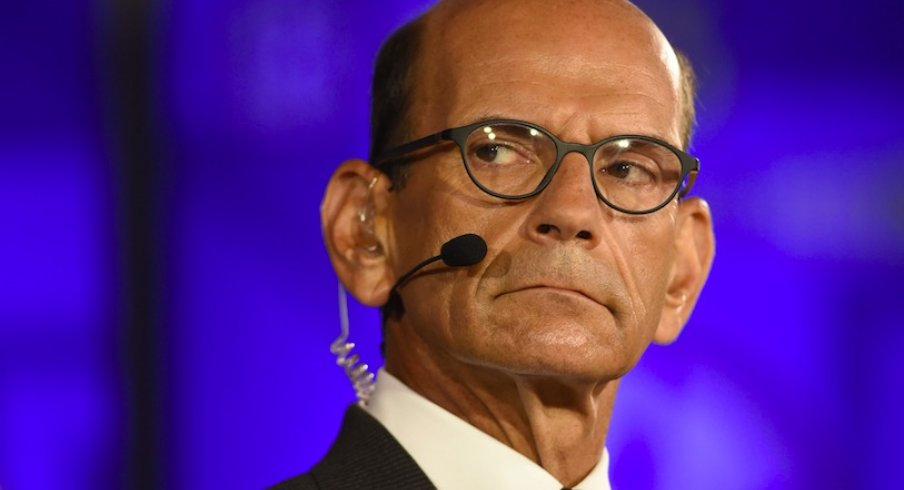 Paul Finebaum chats with 11W about his show's move into the Columbus Market