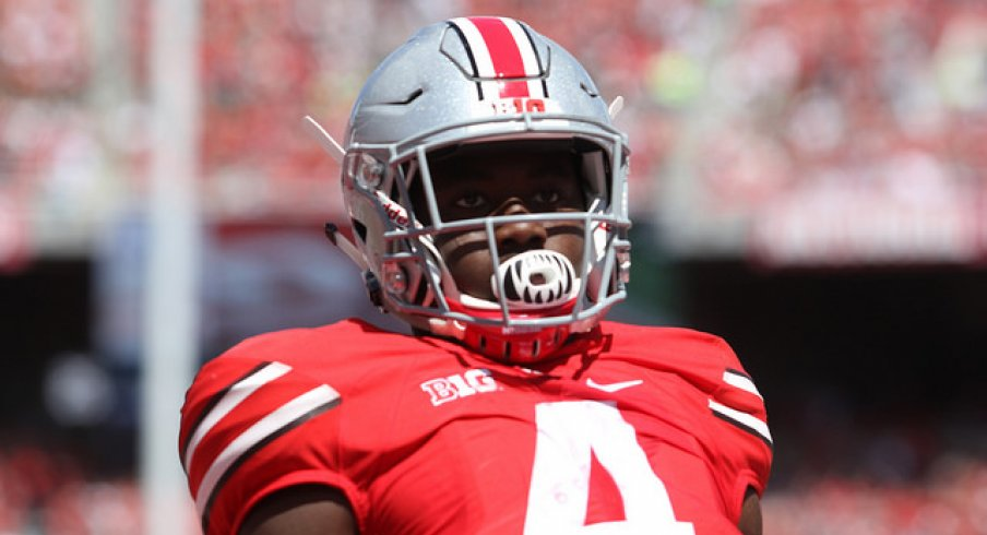 Ohio State Down to 5:1 National Title Odds, Trails Only Alabama at 4:1