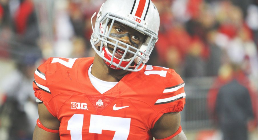 Jerome Baker has played well in Dante Booker's absence.