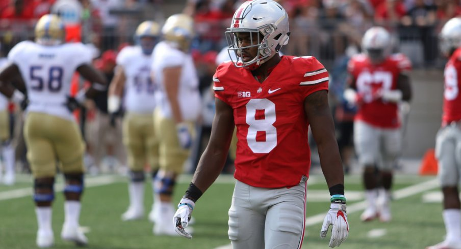 Kerry Coombs Says Ohio State Cornerback Gareon Conley is ...