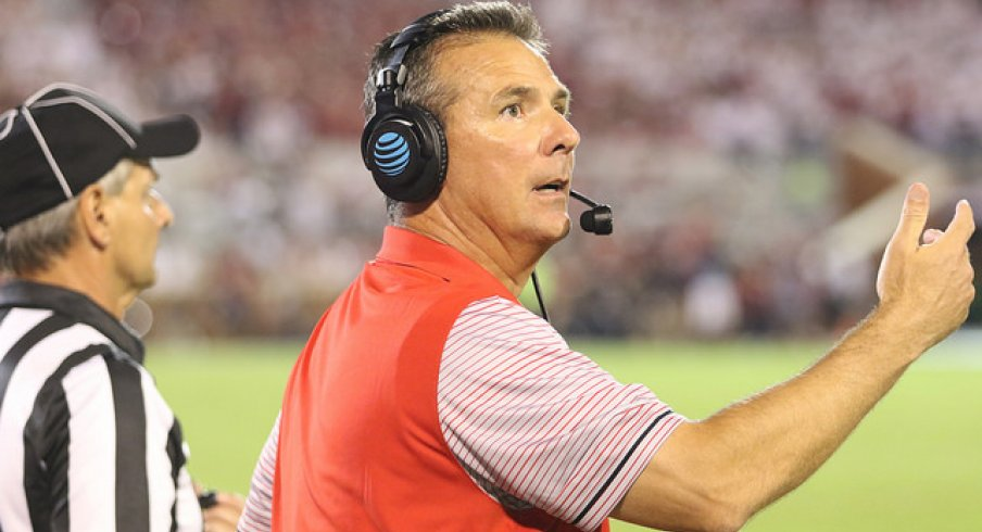 Urban Meyer Call-in Show Producer Explains Lack of Calls