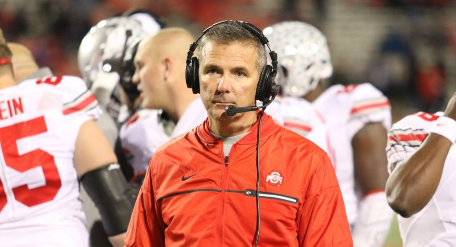 Could Ohio State make the College Football Playoff without even playing for the Big Ten Championship?