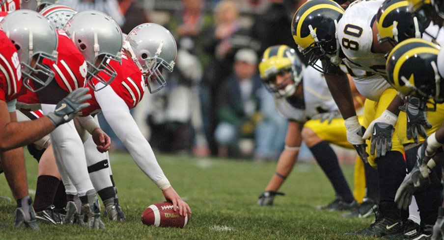 Top 10 From The Game Ranking Ohio State S Greatest Home